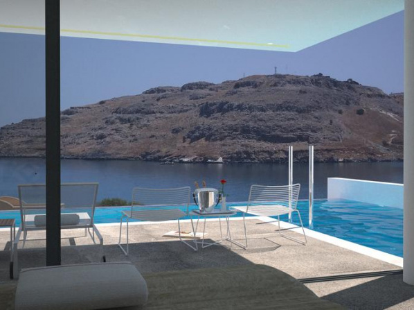 Lindos Grand Resort & Spa